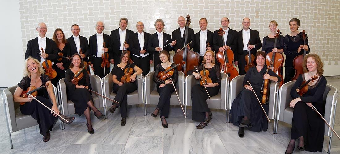 anderes Orchesterbild