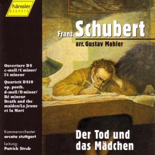 Franz Schubert arrangiert von Gustav Mahler