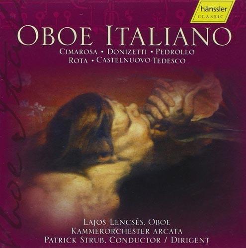 Oboe Italiano